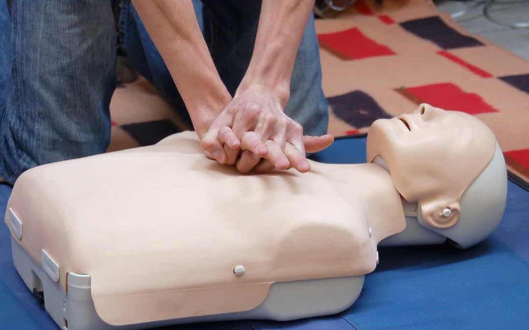 HLTAID009 – Provide cardiopulmonary resuscitation (CPR)