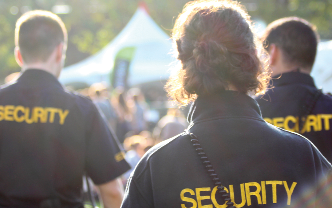 CPP20218 – Certificate II in Security Operations